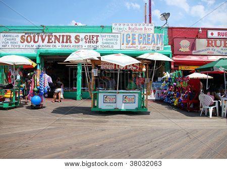 Coney Island Stores
