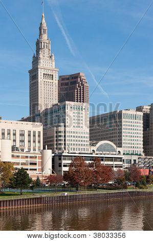 Cleveland Landmark