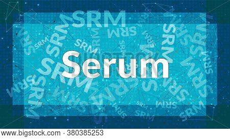 Serum (srm) - First Completely Decentralized Derivatives Exchange With Trustless Cross-chain Trading