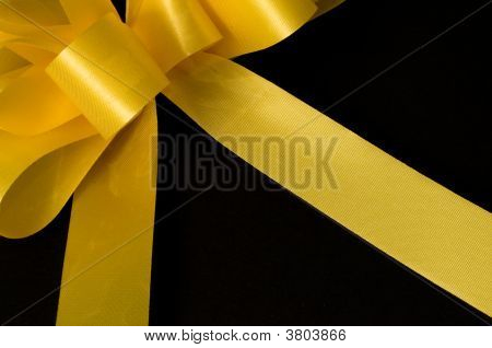 Yellow Robbon Landscape