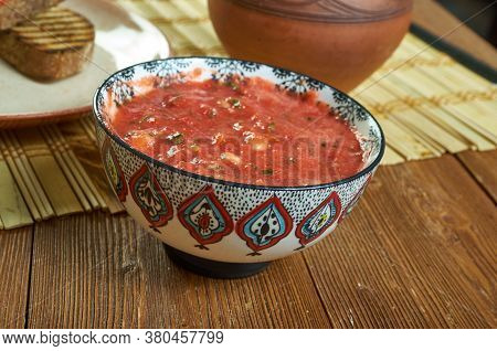 Mexican Lazy Day Salsa