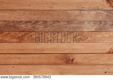 Woden Table Background Made Brown Plank. Wood Backdrop Wooden Background Texture. Rustic Style Wallp