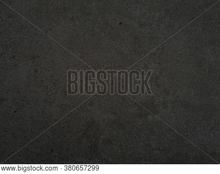 Granite Stone Nature Granitoids Rough Honed Surface Finished Wall, Floor Material Black And Gray Col