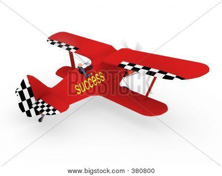 Success Plane