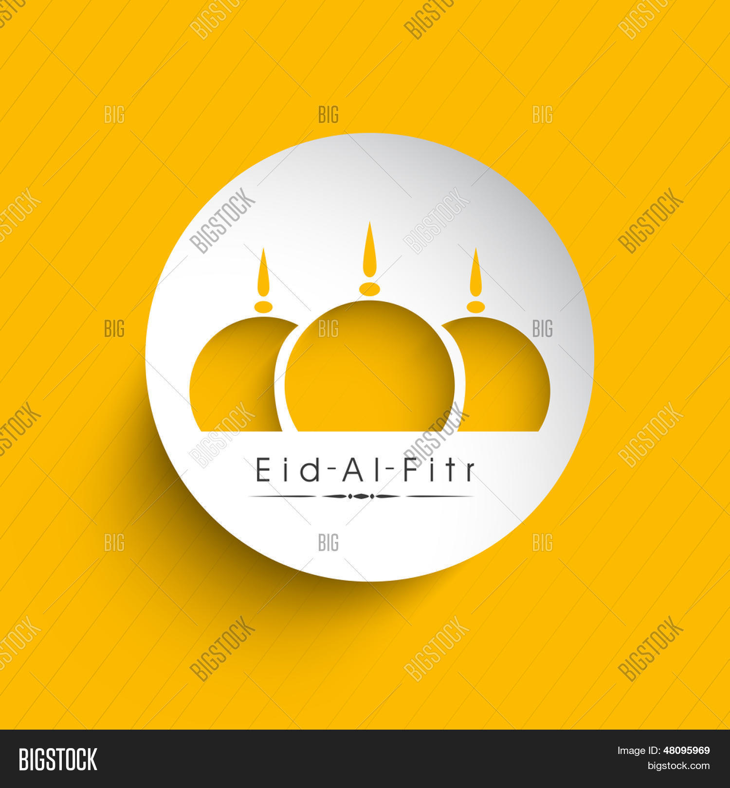 Muslim Community Vector Photo Free Trial Bigstock
