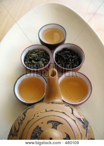 Chinese Tea 5