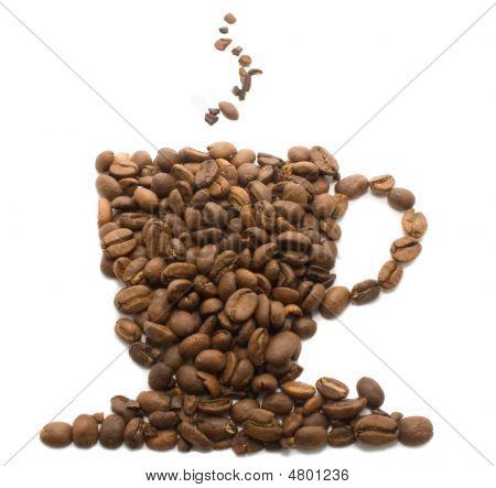 Bean Cup