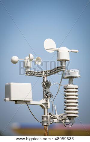 wind meter