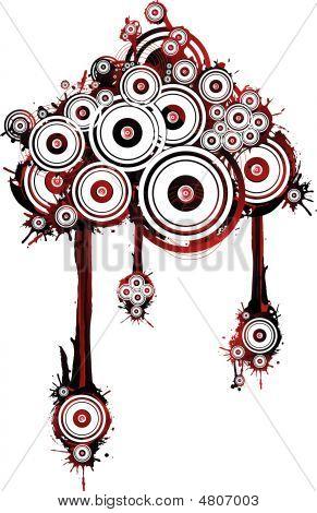 Grunge Element