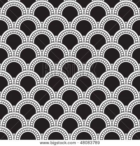 Geometrical pattern