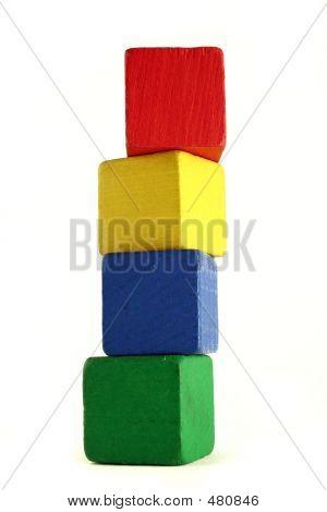 Child Blocks - Height