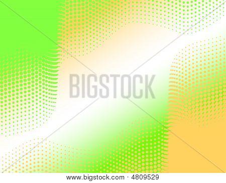 Half-tone Background