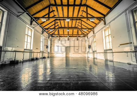 Old Ballet Hall
