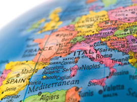 Global Studies - Italy And Mediterranean