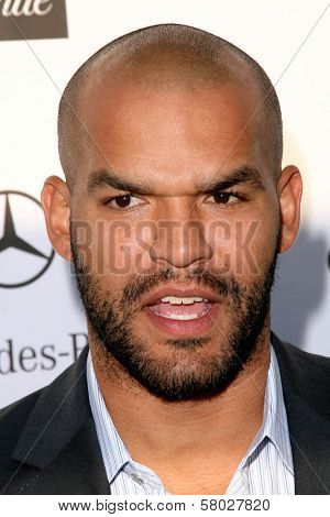 Amaury Nolasco  at the 7th Annual Chrysalis Butterfly Ball. Private Residence, Los Angeles, CA. 05-31-08