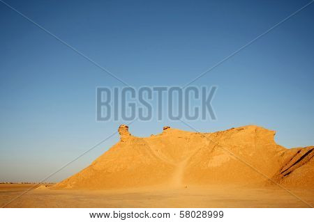 Camel Head Rock Sunset