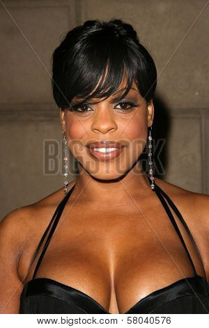 Niecy Nash  at the Summer Stars Party hosted by InTouch Weekly and ISH. Social Hollywood, Hollywood, CA. 05-22-08