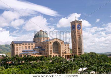 Basilica Aparecida Do Norte