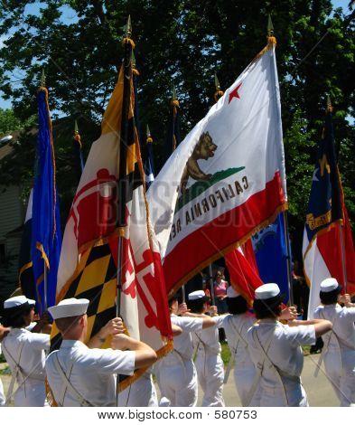 flagholders