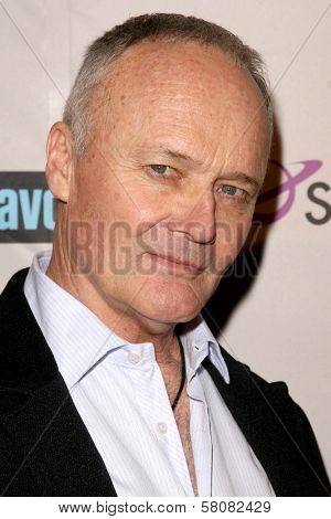 Creed Bratton  at the NBC Universal 2008 Press Tour All Star Party. Beverly Hilton Hotel, Beverly Hills, CA. 07-20-08