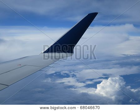 Topside Cloudscape
