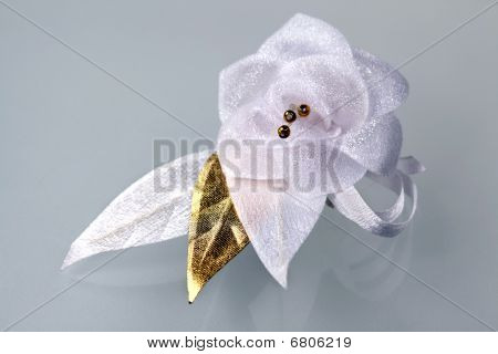 Flower - Decor For Clothes