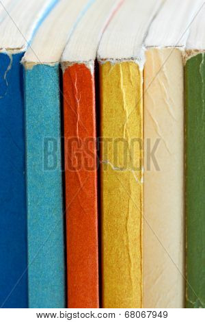 Pile of book