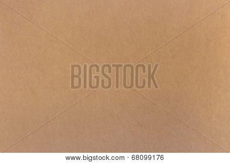 Brown Paper Sheet Texture