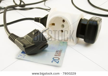 cable power euro 20