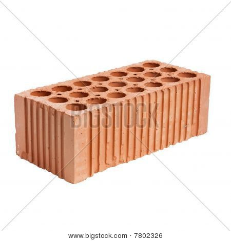 Perforated Brick