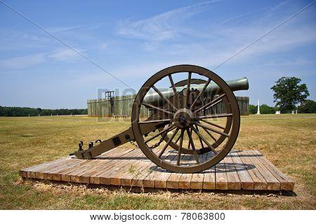 Andersonville Artillery