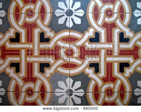 Old Floor #2
