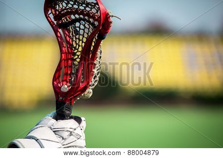 various superb quality and high resolution lacrosse themed photos poster