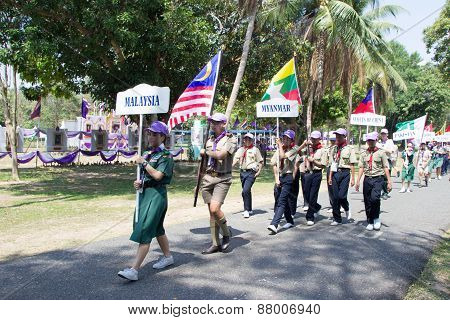 National Scout