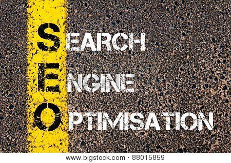Acronym Seo - Search Engine Optimisation
