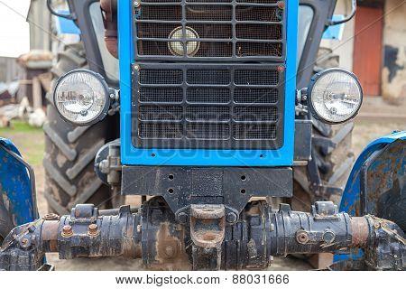 Tractor Element