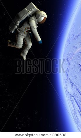 Spaceman 17