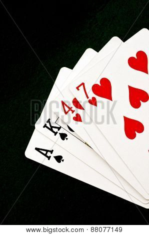 ak47 cards