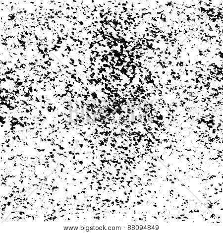 Vector Distressed Grunge Texture