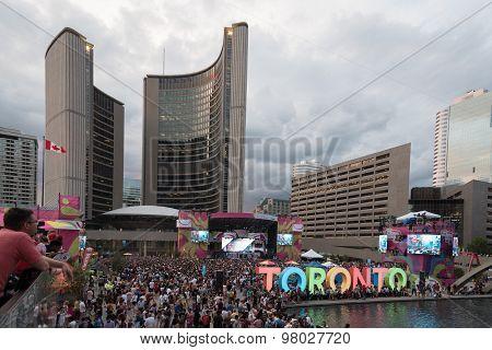Toronto - Panamania
