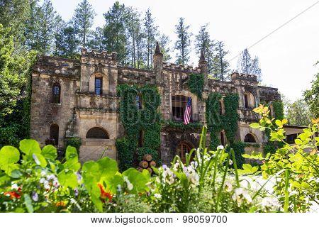 Chateau Montelena