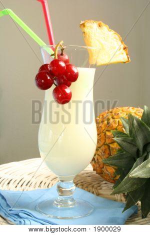 PiñA Colada Drink