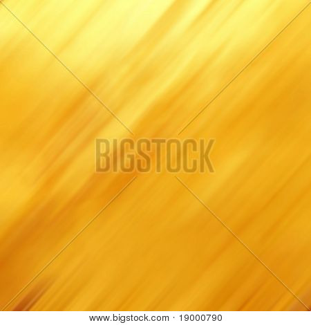 Texture of Gold metal