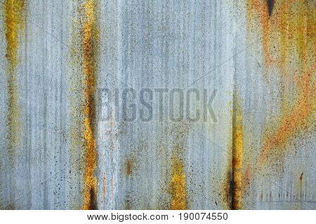 old zinc wall  textured,iron surface pattern  background