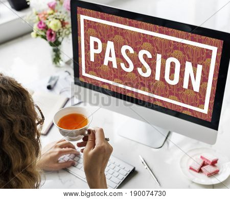 Passion Enthusiasm Life Lifestyle Eager