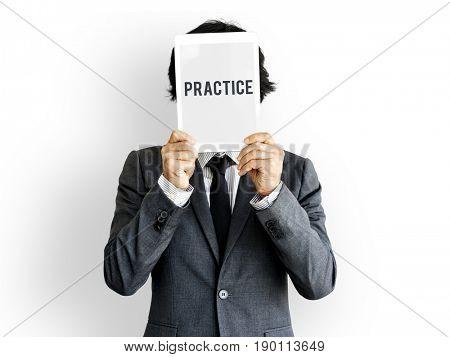 Practice Accomplish make Progress Training