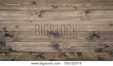 Wooden background surface with old natural pattern. Grunge surface wooden background top view. Wall of old wooden background plank boards. Wooden background material texture. Rustic wooden background. Wooden background texture top view.