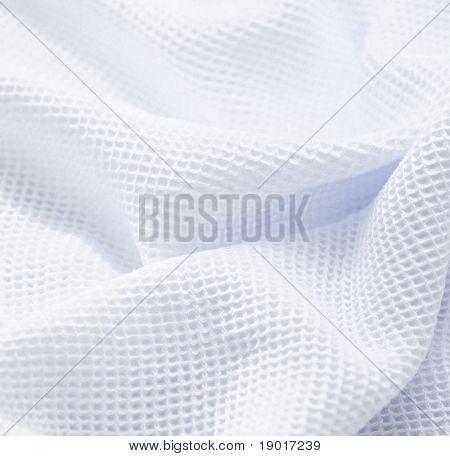 Coat texture