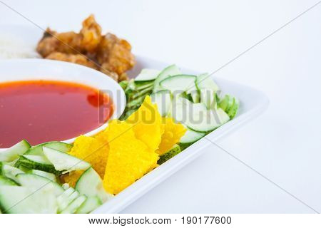 Southern Of Thailand Salad