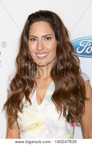 LOS ANGELES - JUN 6:  Kerri Kasem at the 42nd Annual Gracie Awards at the Beverly Wilshire Hotel on June 6, 2017 in Beverly Hills, CA